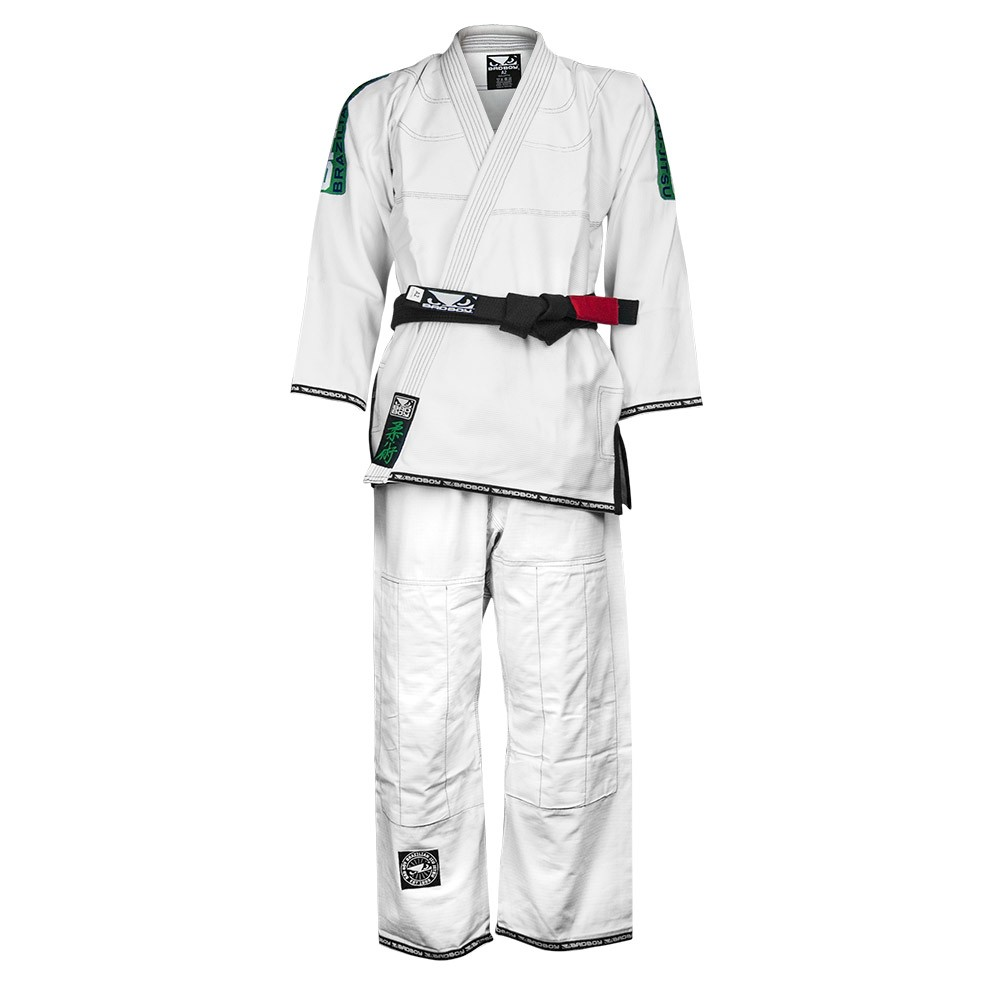 Кимоно Bad Boy Competition Gi - White